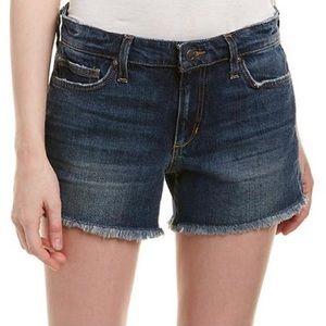 Joes Jeans Ozzie Cut Off Jean Shorts Size 27